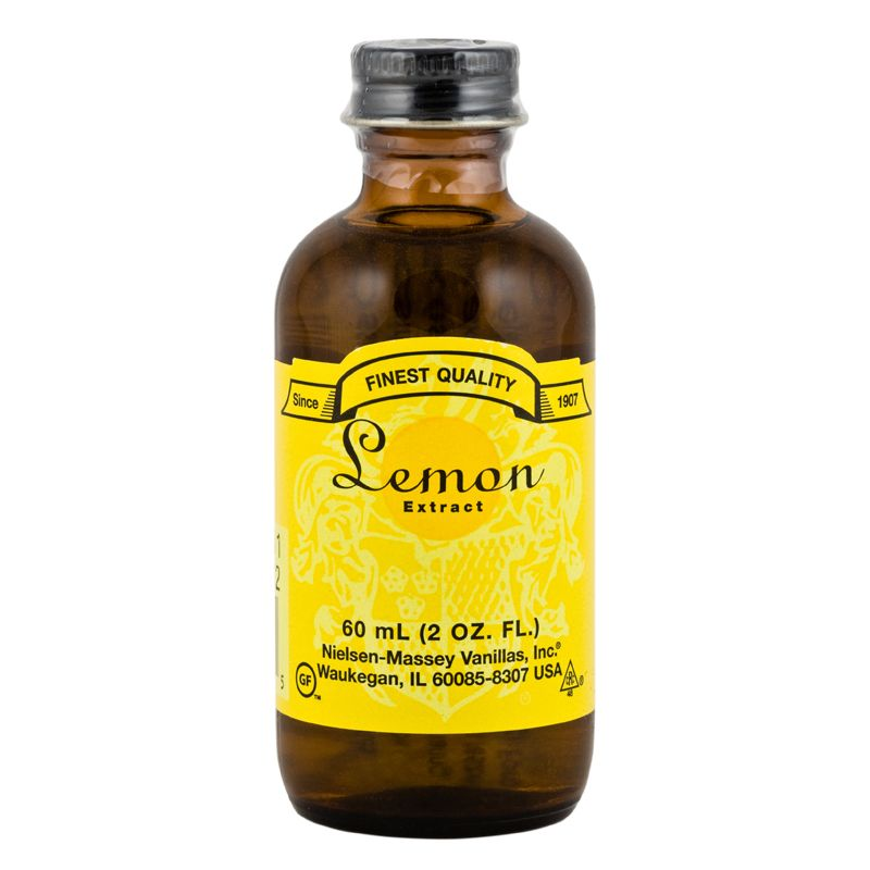 NM Lemon extract 60ml