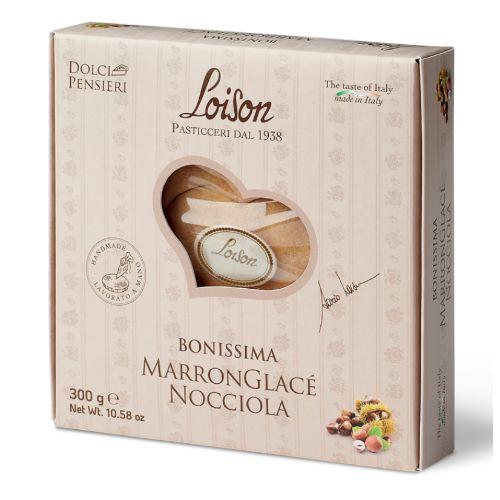 Loison Bonissima Chestnut & Hazelnut L592 300g