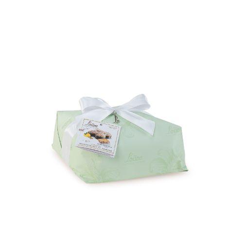Loison Colomba Candied Lemon & Lemon Cream Royal L8086 600g