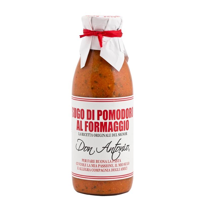 Don Antonio Sugo Formaggio 500g