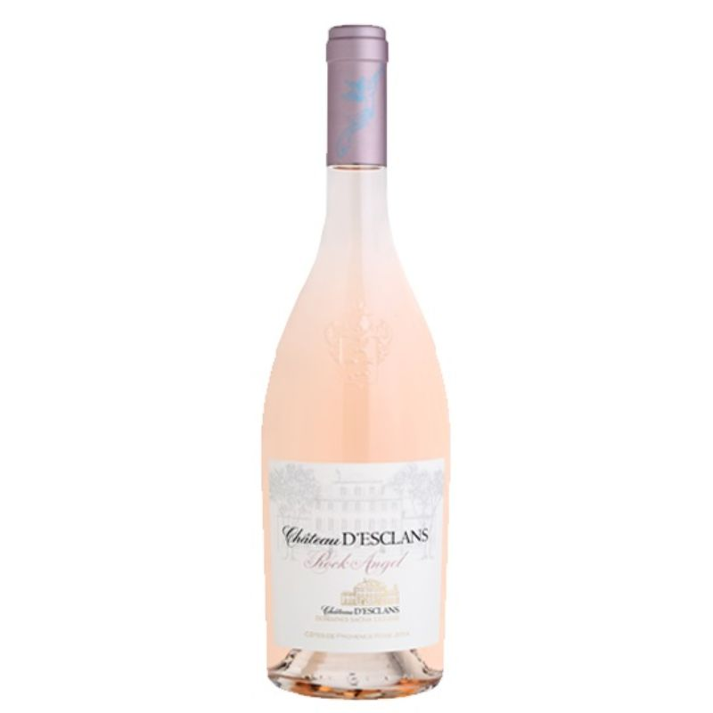 Chateau D'Esclans Rock Angel Rosé 2018 0,75l