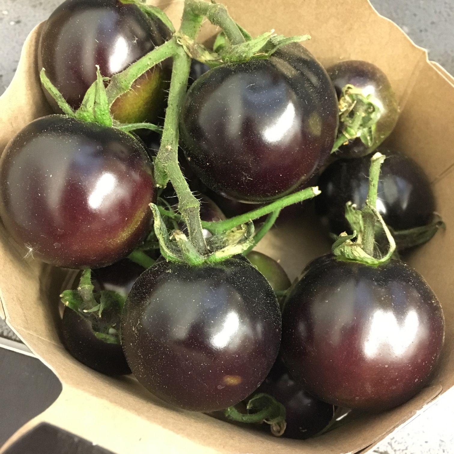Tomato - Black 300g