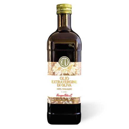 Calvi Quadro Extra Virgin Olive Oil 1l