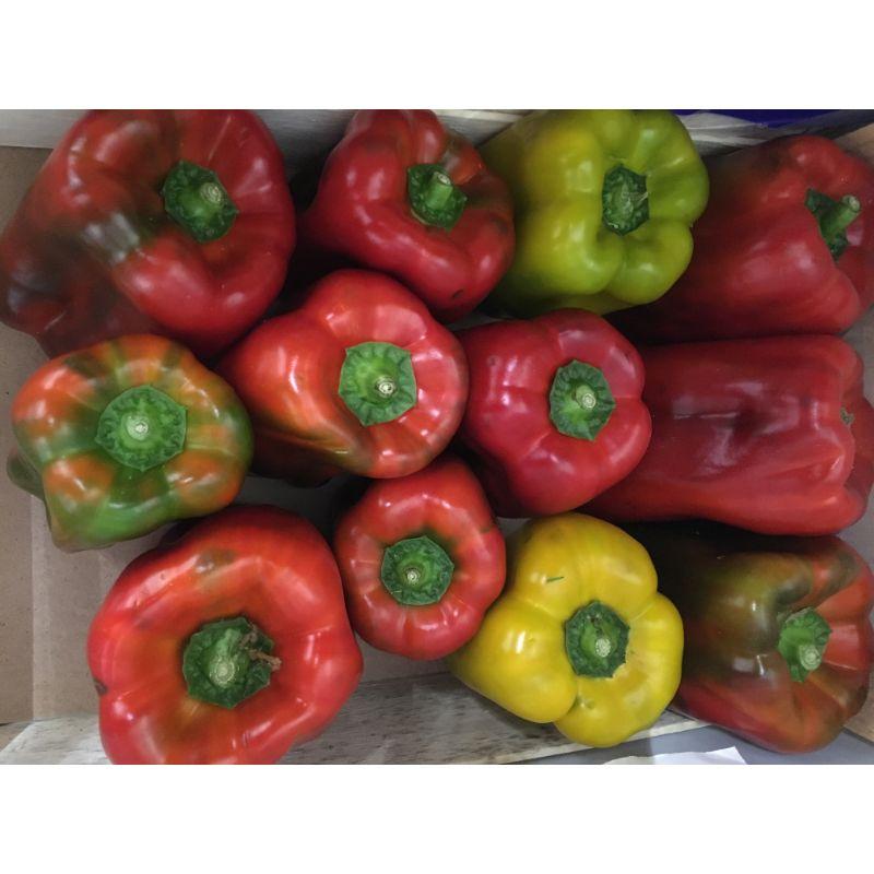Pepper pc