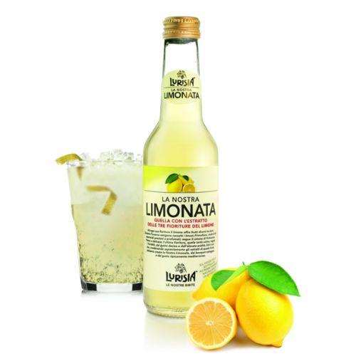 Lurisia Limonata 275ml