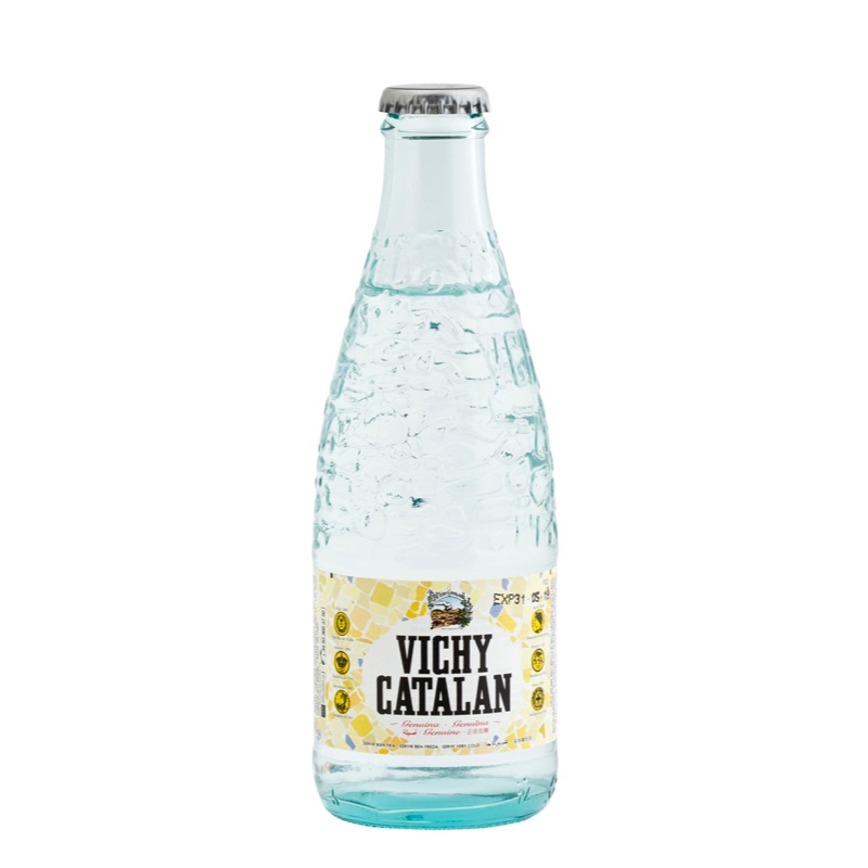 Vichy Catalan (glass) 250ml