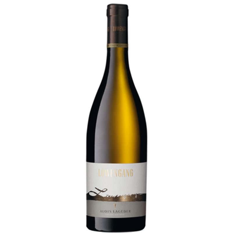 Alois Lageder Lowengang Chardonnay 2015 0,75l