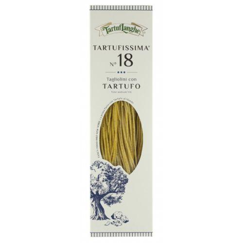 Tartuflanghe Tartufissima Egg Noodles with Truffles N18 250g
