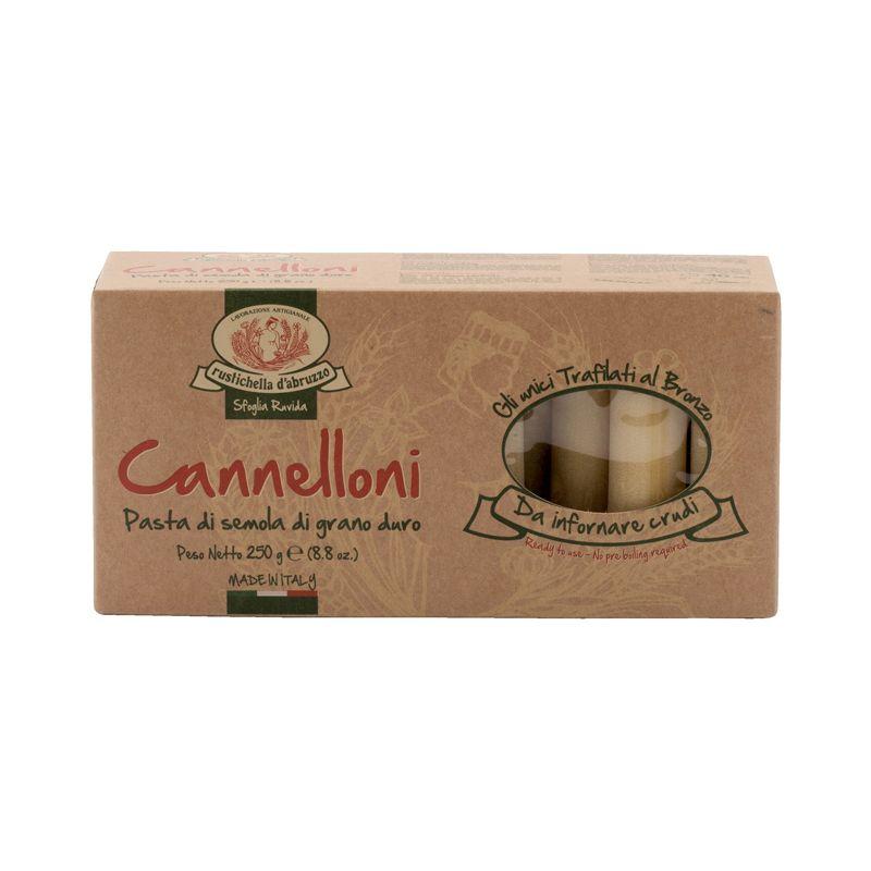 Rustichella Cannelloni 250g