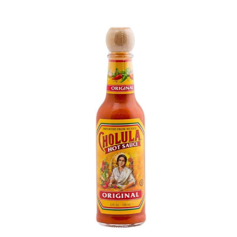 Cholula Salsa Original Hot Sauce 150ml