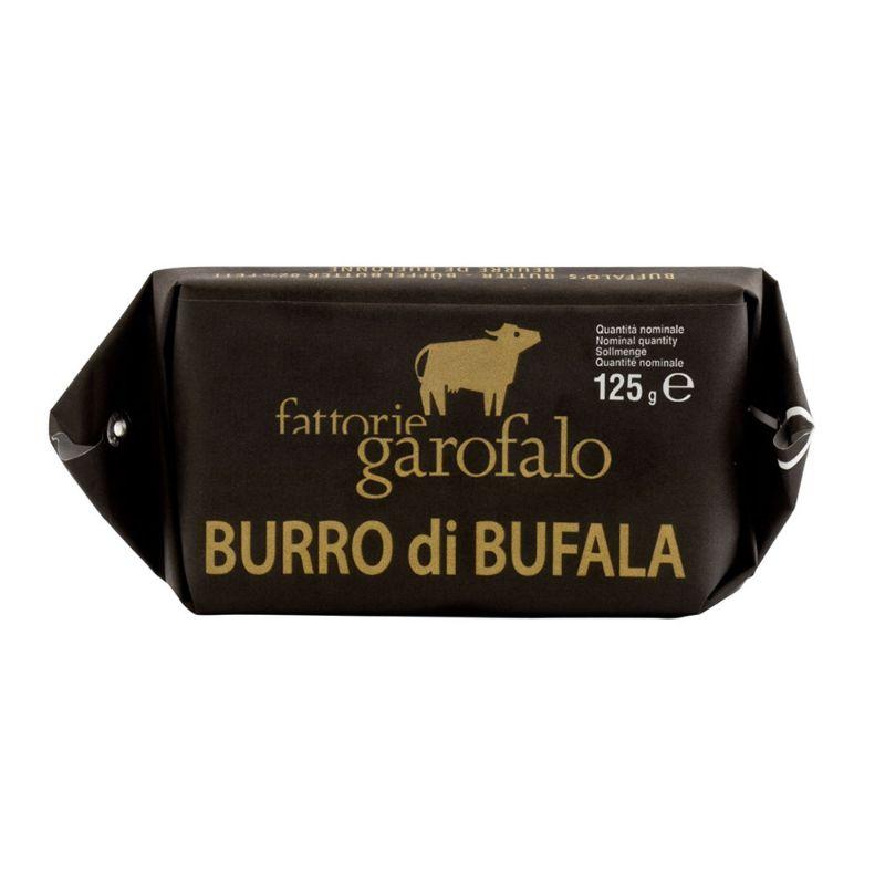 Garofalo* Burro di Bufala 125g