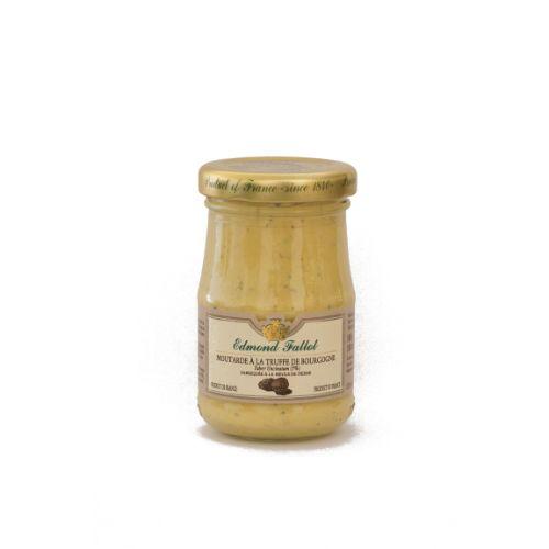 Edmond Fallot Mustard with Truffle 100g