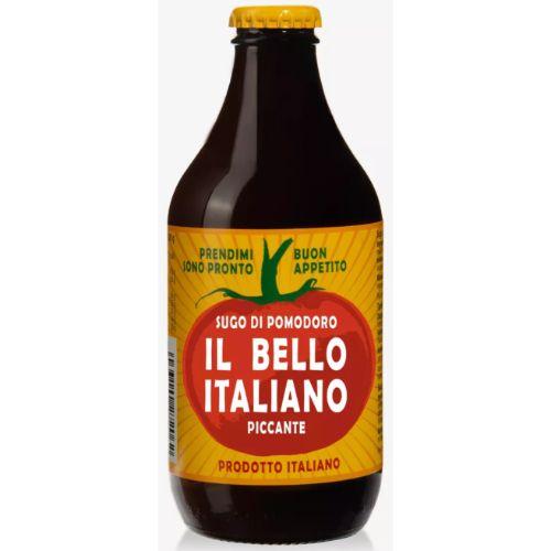 Buon Appetito Il Bello Italiano Piccante Sugo di Pomodoro 320ml