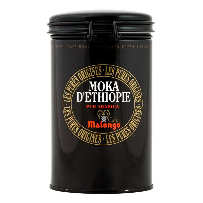 Malongo Café Moka D'Ethiopie 250g
