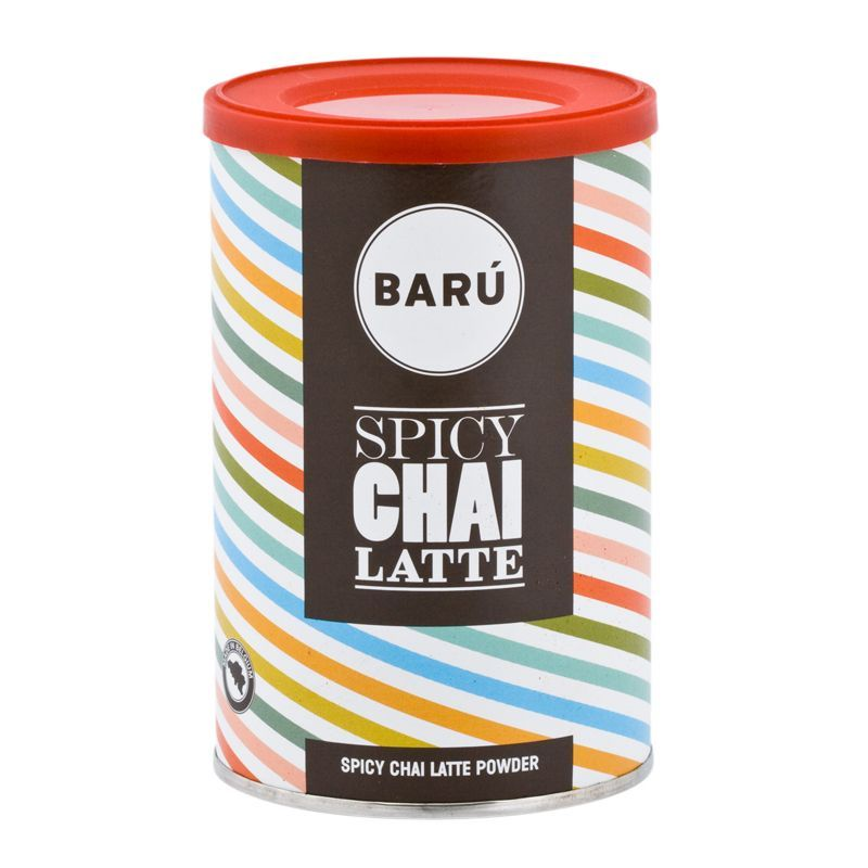 Baru Spicy Chai latte powder 250g