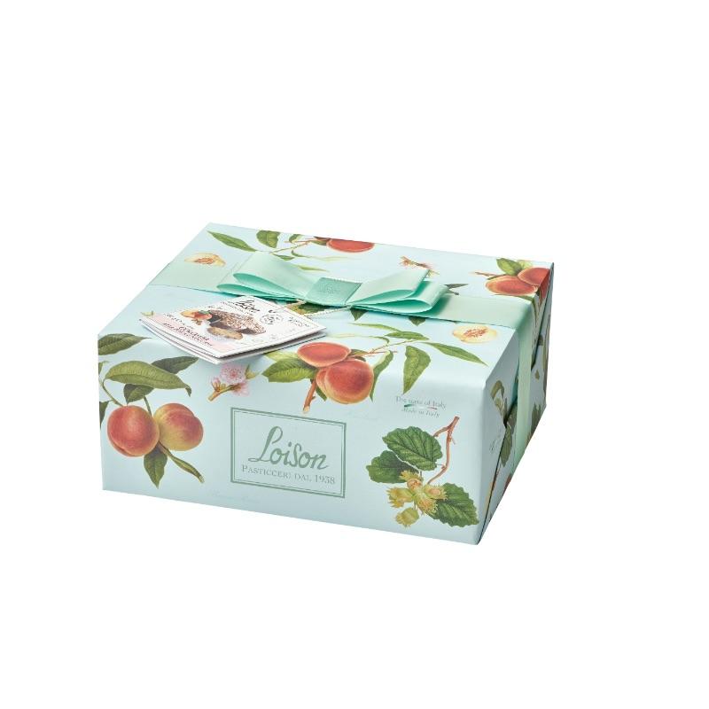 Loison Colomba Hazelnut & Peach L8077 500g