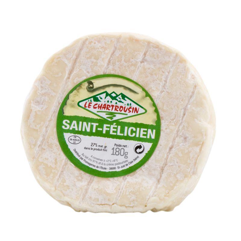 FR Saint Felicien ripened FRO
