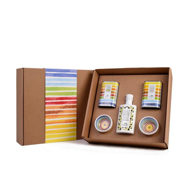 Muraglia Degustazione Gift box