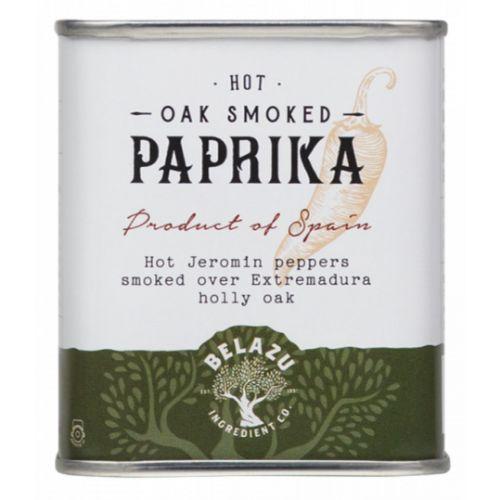 Belazu Smoked Paprika Hot 70g
