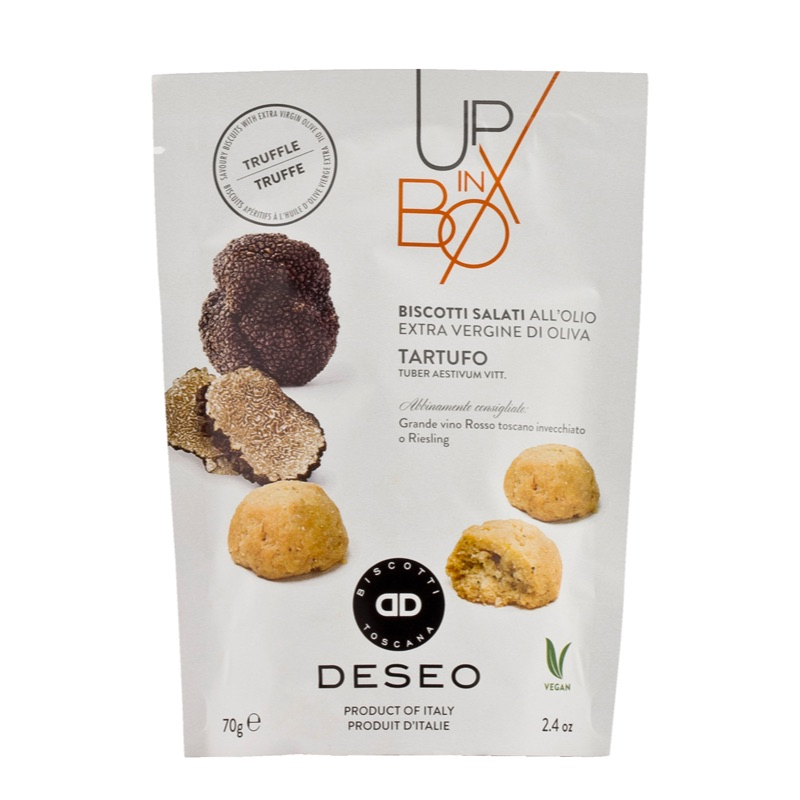 Deseo Up in Box Truffle 70g