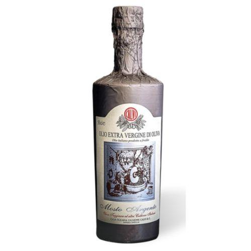Calvi Mosto Argento Extra Virgin Olive Oil 0.5l