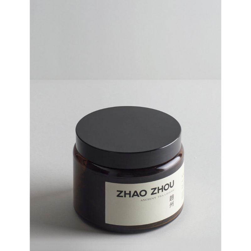 Zhao Zhou Huo Shan Yellow Buds No348 2020 60g