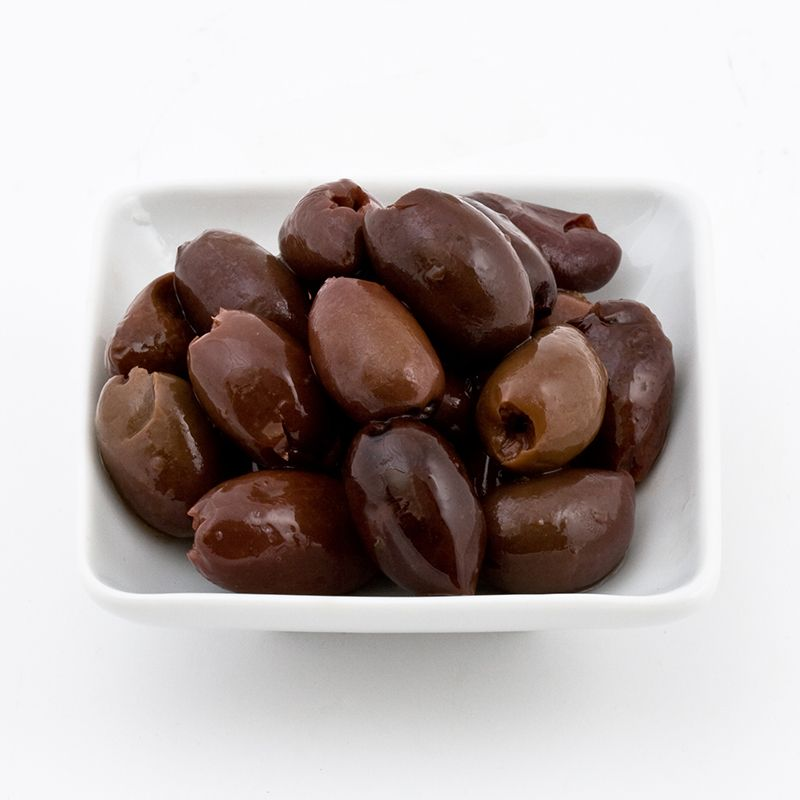 GR Kalamata Olives Pitted TFO