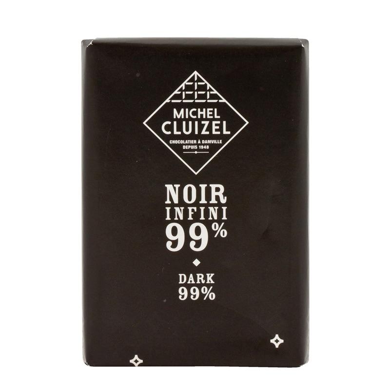 MC Noir Infini 99% dark 30g