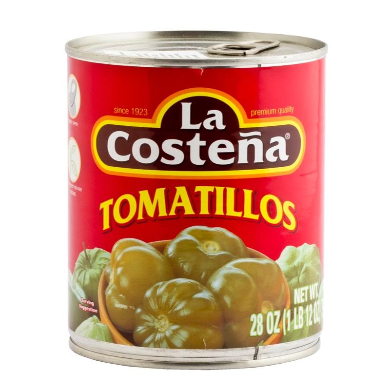 La Costena Tomatillos 794g