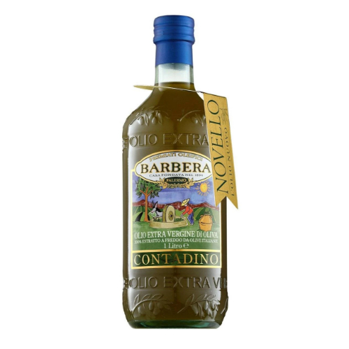 Barbera Novello EV Olive Oil 1l
