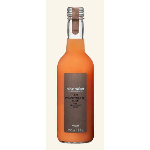 Alain Milliat Pink Grapefruit Juice 0,33l