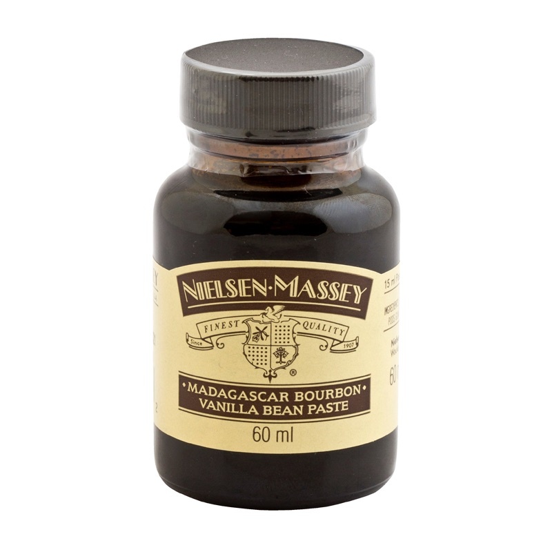 NM Madagascar Bourbon Vanilla paste 60ml