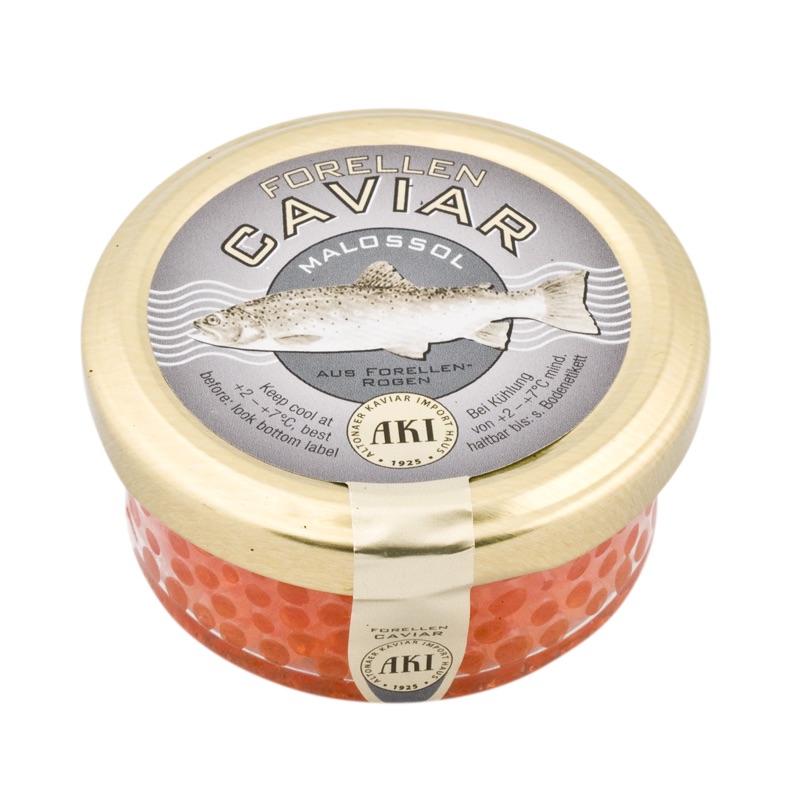Altonaer* Trout caviar 50g