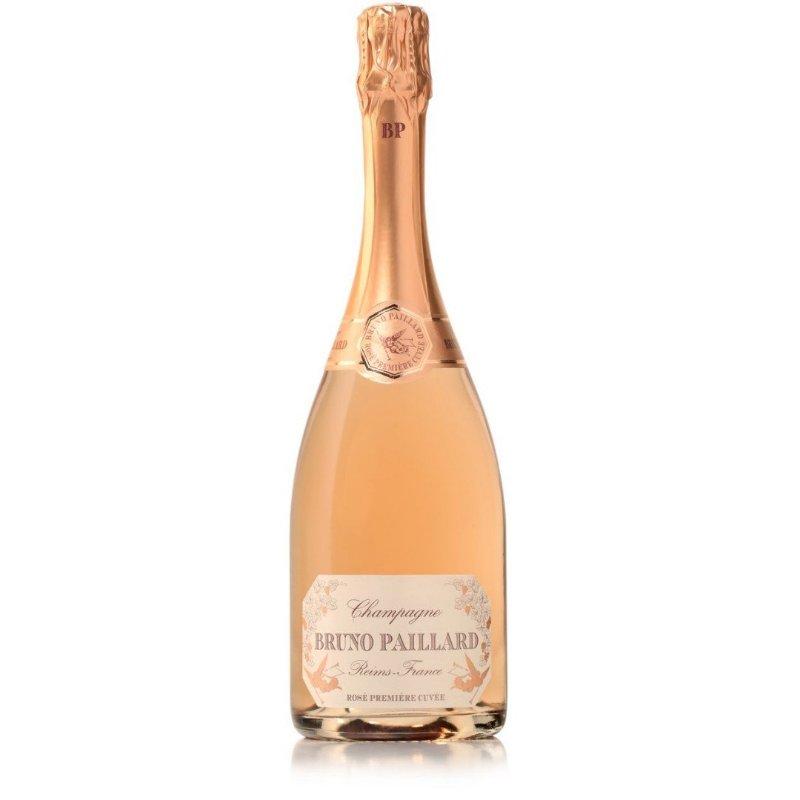 Bruno Paillard Rosé Premiere Cuvee NV 0.375l