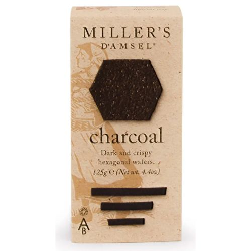 Miller's Damsel Charcoal Wafers 125g