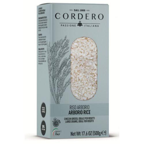 Cordero Arborio Rice 500g