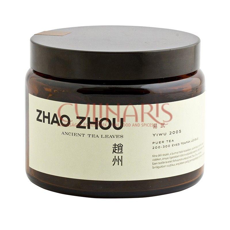 Zhao Zhou Yiwu No837 2005 90g