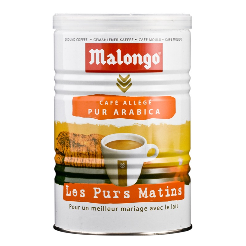Malongo Café Les Purs Matins 250g
