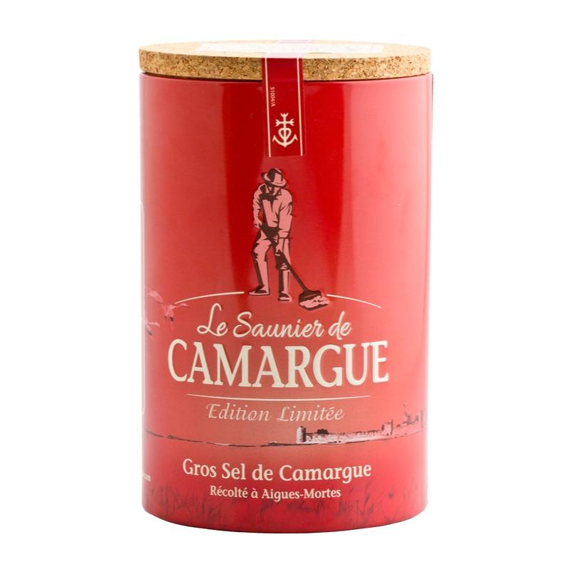 Camargue Gros Sel Limited Edition 1kg