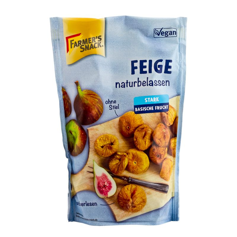 Farmer's Figs natural 200g