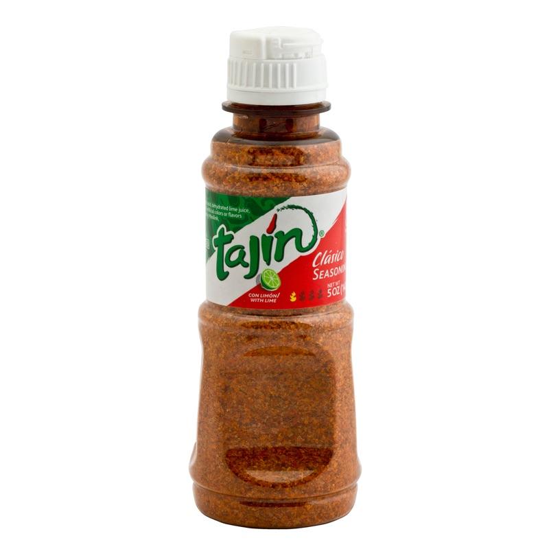 Tajin Clásico Seasoning Mild 142g