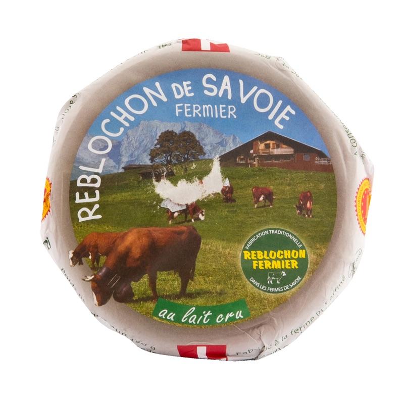 FR Reblochon Fermier Savoie FRO