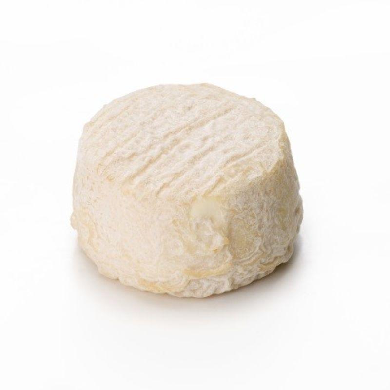 FR Crottin de Chevre Organic 60g BEL