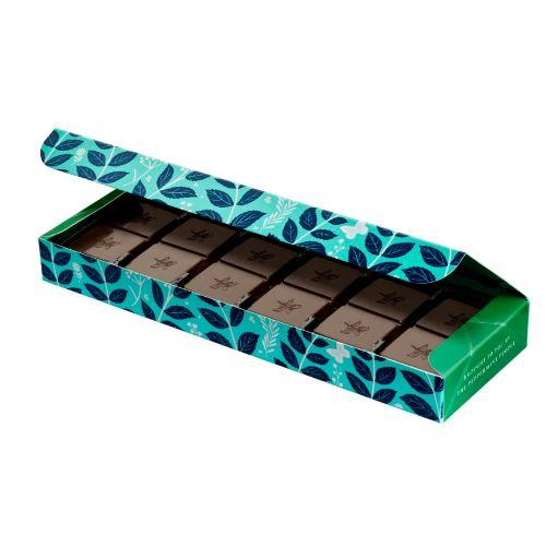 Summerdown Mint Chocolate Peppermint Dominos 200g