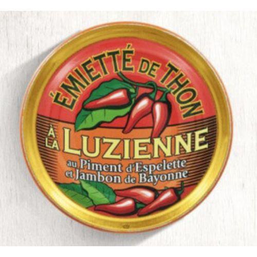 Belle Iloise Tuna Luzienne 80g