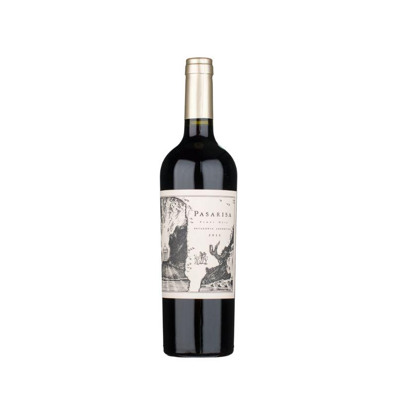 Pasarisa Patagonia Pinot Noir 2017 0,75l