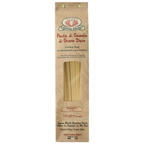 Rustichella Spaghetti 500g
