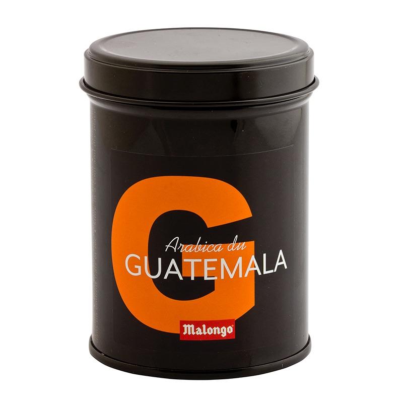 Malongo Café Arabica du Guatemala Organic 125g