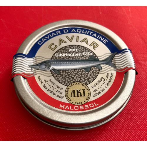 Altonaer* Caviar d'Aquitane 30g
