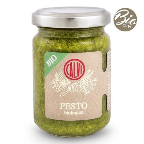 Calvi Pesto Organic 135g